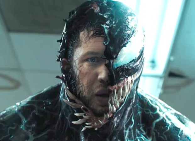 Tom Hardy and Andy Serkis wrap up Venom 2 production in ...