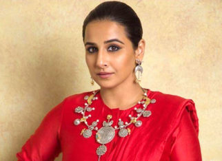 Vidya Balan at the press conference for Filmfare Awards 2020 recalls her first award and how she was introduced to Sidharth Roy Kapur