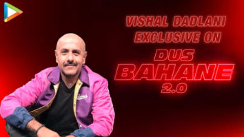 Vishal Dadlani on Dus Bahane 2.0 from Baaghi 3 & Why he doesn't want his songs to be remixed