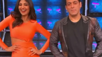 WATCH Shilpa Shetty enters the Bigg Boss 13 house to teach the contestants Yoga