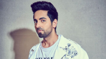"""We want to reach out to those who are against homosexuals"" - Ayushmann Khurrana on Shubh Mangal Zyada Saavdhan"
