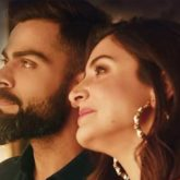 Anushka Sharma and Virat Kohli are here to make you fall in love with yet another ad film