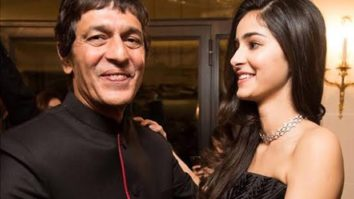 Chunky Panday reacts to Ananya Panday's nepotism remark and trolling