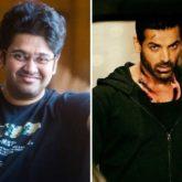 Filmmaker Milap Zaveri says he plans to make Satyameva Jayate sequel even when John Abraham is 80