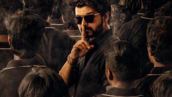 Master: Director Lokesh Kangaraj gives an update on the Vijay and Vijay Sethupathi starrer