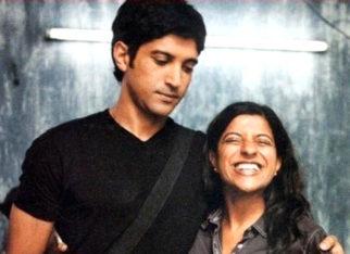 Zoya Akhtar is keen on making a gangster film with brother, Farhan Akhtar