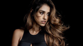 Disha Patani power-lifts at the gym like a boss, leaves the Shroff family impressed
