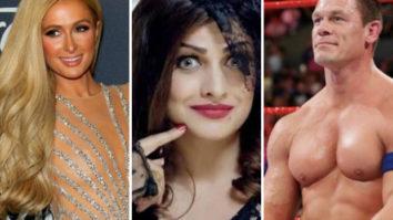Paris Hilton and John Cena follow former Bigg Boss 13 contestant Himanshi Khurana on Twitter