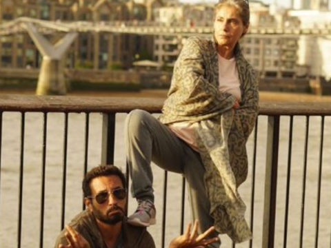 Angrezi Medium: Homi Adajania says Kareena Kapoor and Dimple Kapadia's are a reflection to Irrfan and Radhika's characters