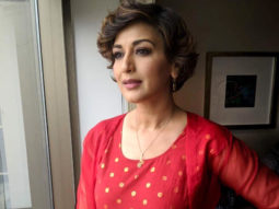 On World Cancer Day, Sonali Bendre has a note to herself and for us