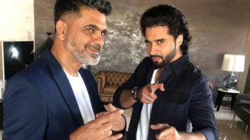 Post Jawaani Jaaneman Jackky Bhagnani and Nitin Kakkar team up again for a sports drama