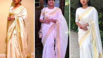 RESTYLE AND REWEAR: Parvathy Thiruvothu shows how to repeat outfits in style
