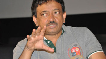 Ram Gopal Varma visits Hyderabad police to research on his next film on Disha case