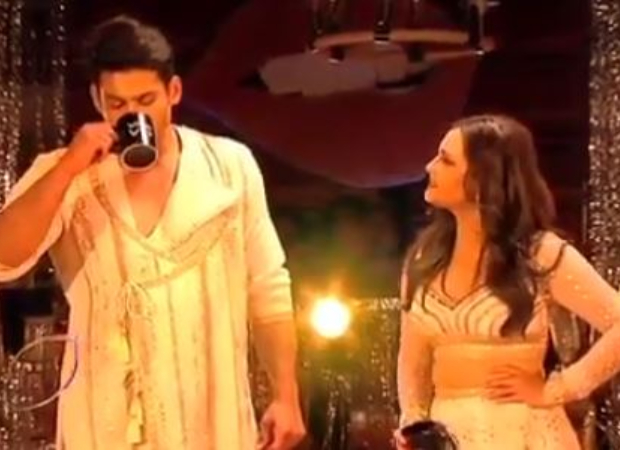 Bigg Boss 13 Grand Finale: Sidharth Shukla and Rashami Desai merge their real and reel life equations with sensuous performance
