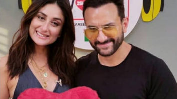 Saif Ali Khan tells Kareena Kapoor that Virushka is the other celebrity couple that is acing marriage