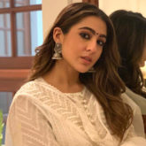 When Sara Ali Khan wanted to FAKE a cardiac arrest to get out of a long narration!