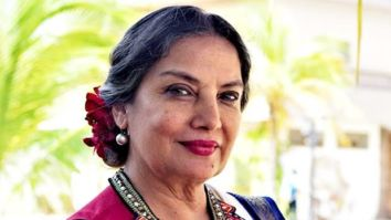 Shabana Azmi returns home from the hospital, expresses gratitude on Twitter