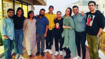 Confirmed! Sonakshi Sinha to make her digital debut with a crime thriller directed by Reema Kagti