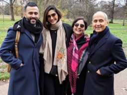 Sonam Kapoor has the sweetest birthday wish for mother-in-law Priya Ahuja