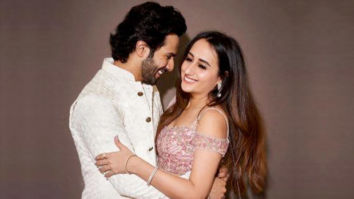 Varun Dhawan rubbishes rumours of secretly getting engaged to Natasha Dalal