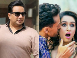 """""""We knew we were going too far,"""" says Ahmed Khan on Censor clamping down on abuse in Baaghi 3"""