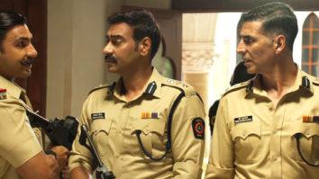 Sooryavanshi: Akshay Kumar says it was fun to shoot with Ajay Devgn and Ranveer Singh