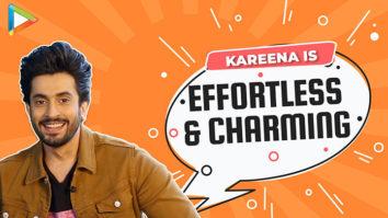 Akshay Kumar- Discipline, Hrithik Roshan- Take care of your... Sunny Singh Rapid Fire Kareena