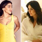 Alaya F REVEALS Kareena Kapoor Khan's reaction after watching Jawaani Jaaneman, says the latter was in tears!
