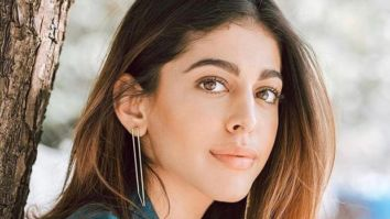 Alaya F reveals how she is obsessed with preparation when it comes to acting