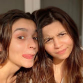 Alia Bhatt reveals that she cannot do THIS activity with anyone other than Shaheen Bhatt