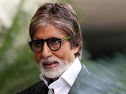 Amitabh Bachchan shares a poem written by his father, says it's apt even after 83 years