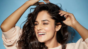 Celeb Photos Of Angira Dhar