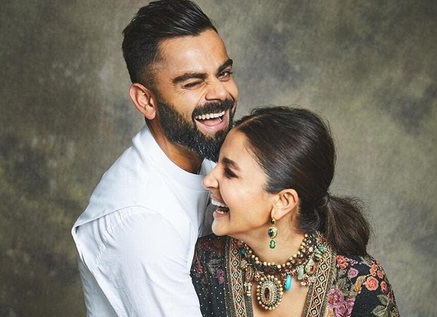 Virat Kohli Gets A Haircut From Wife Anushka Sharma During Lockdown