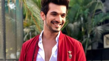 Arjun Bijlani contributes a sum of Rs. 10 lakhs for the PM-CARES Fund and CM Relief Fund, says we all need each other