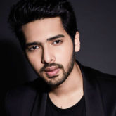Armaan Malik to drop his first English track 'Control' on March 20