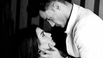 Asim Riaz and Himanshi Khurana share an intense eyelock in the latest picture