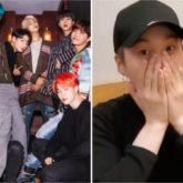 BTS celebrate Suga's birthday with dinner, the musician reveals he's watched The Irishman, Money Heist