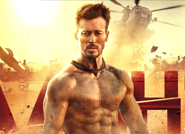 Baaghi 3 Box Office Collections – The Tiger Shroff starrer Baaghi 3 takes the best opening so far of 2020