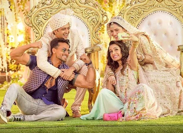 Baaghi 3 Box Office Collections Baaghi 3 beats Student of the Year 2; becomes Tiger Shroff's 3rd highest opening day grosser