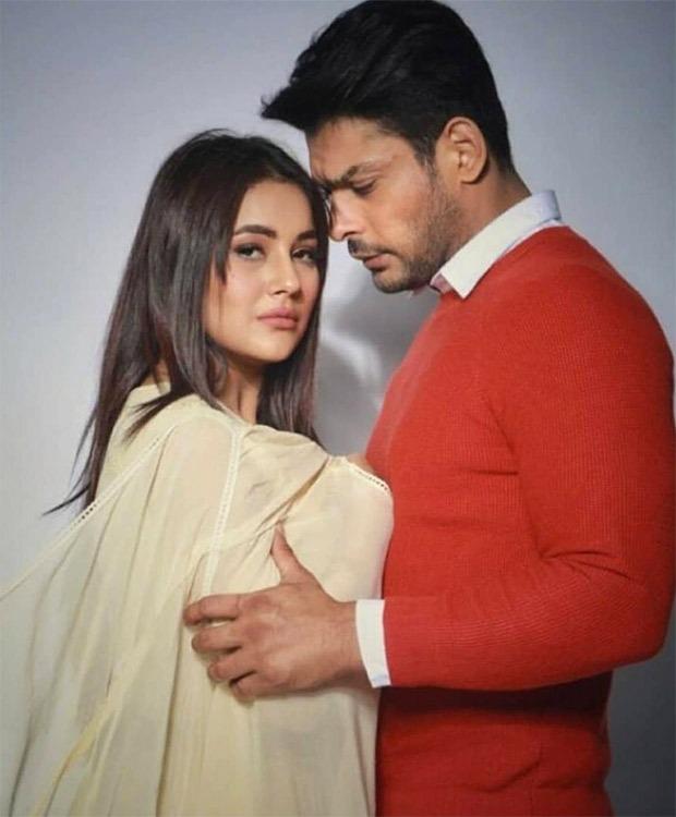 Bigg Boss 13's Sidharth Shukla and Shehnaaz Gill reunite for Dharshal Raval's romantic song 'Bhula Dunga'