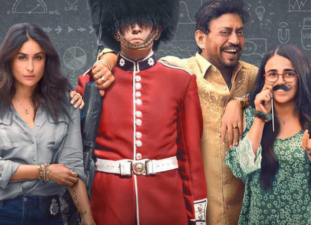 Box Office - Angrezi Medium run halted by corona virus scare and shutdown of theatres