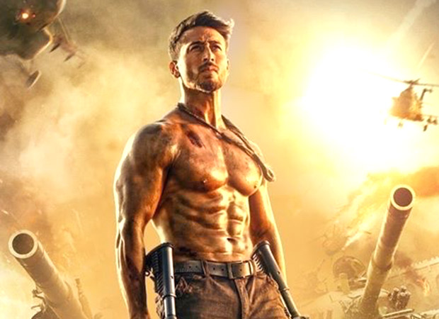 Box Office: Baaghi 3 Day 5 in overseas