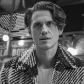 Broadway's Moulin Rouge star Aaron Tveit tests positive for Coronavirus, says he is facing loss of taste and smell