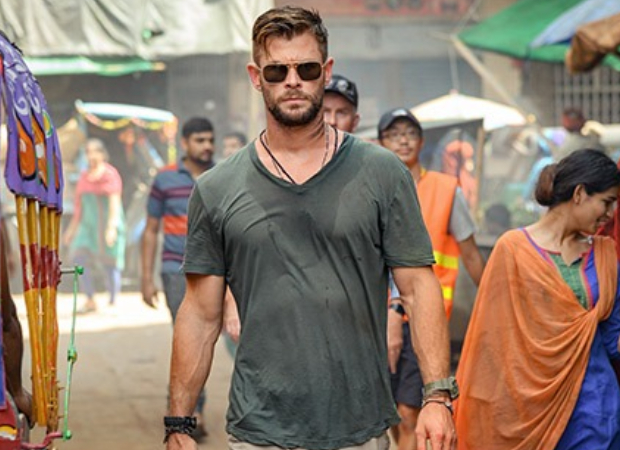 Chris Hemsworth cancels two day India tour for Extraction promotions due to Coronavirus scare