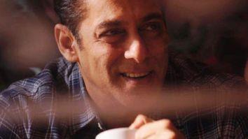 Coronavirus Salman Khan Films puts a halt on its operations considering the 21 days' lockdown