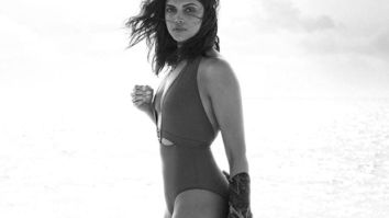 Deepika Padukone's HOT monokini look for a magazine makes Ranveer Singh beg for mercy!