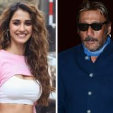 Disha Patani speaks about working with Jackie Shroff, says no one can match up to his swag