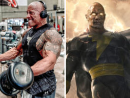 Dwayne Johnson worries Black Adam may get delayed amid coronavirus crisis