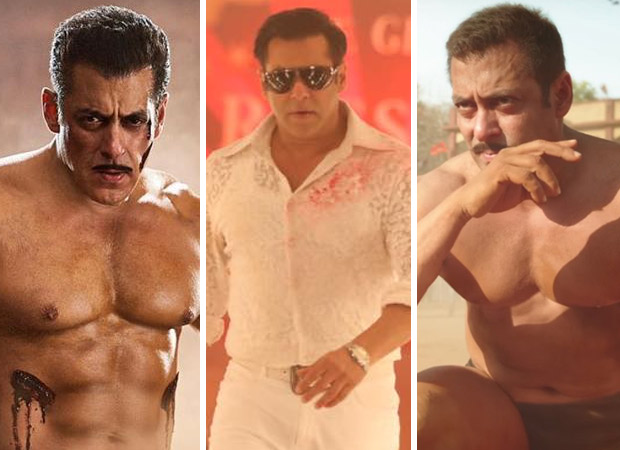 EXCLUSIVE Radhe - Your Most Wanted Bhai to be the SHORTEST Salman Khan film in YEARS!