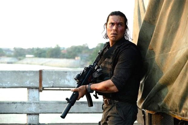 FIRST LOOK: Randeep Hooda set to make his Hollywood debut with Chris Hemsworth starrer Extraction